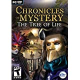 Chronicles of Mystery: The Tree of Life - PC ~ City Interactive