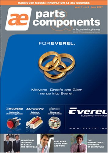Ae Parts & Components for Household Appliance