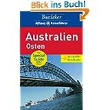 Baedeker Allianz Reiseführer Australien, Osten
