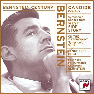 Symphonic Dances From West Side Story / Candide Ov