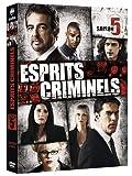 Image de Esprits criminels Saison 5 - Coffret 6 DVD