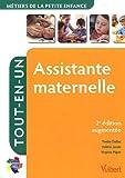 Formation assistante maternelle - Itinéraires pro - Tout-en-un