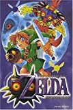 Akira Himekawa The Legend of Zelda : Majora's mask