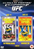 echange, troc UFC 11 & 12 : The Proving Groud + Judgement day