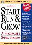 Toolkit Media Group Start Run & Grow a Successful Small Business (Business Owner's Toolkit)