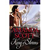 King Of Stormsby Amanda Scott