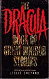 img - for Dracula: Book of Great Horror Stories book / textbook / text book