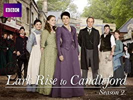 Lark Rise to Candleford Season 2