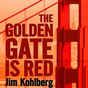 The Golden Gate Is Red | [Jim Kohlberg]