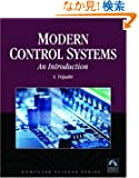 Modern Control Systems: An Introduction (Engineering Series)