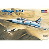 Hobby Boss Mirage Iii Cj Jet Fighter Airplane Model Building Kit