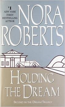 Nora Roberts bibliography