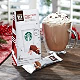 Starbuck's VIA Ready Brew Peppermint Mocha Arabica Coffee
