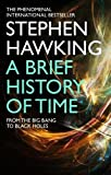 Stephen Hawking A Brief History Of Time: From Big Bang To Black Holes