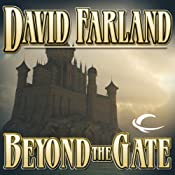 Beyond the Gate: The Golden Queen, Book 2 | David Farland