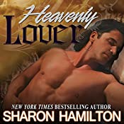 Heavenly Lover: Guardian Angel, Book 1 | [Sharon Hamilton]