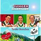 Tiroler Burschen