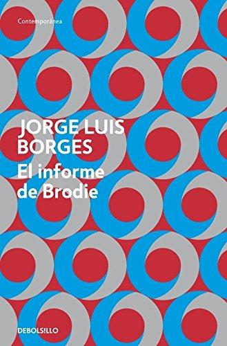El Informe De Brodie descarga pdf epub mobi fb2