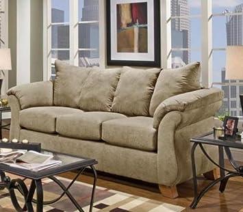 Payton Polyester Sofa