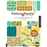 Pattern and Palette Sourcebook 3: A Complete Guide to Choosing the Perfect Pattern and Color for Any Design: 3: A Complete Guide to Choosing the Perfect Pattern and Colour for Any Designby Gillian Blease