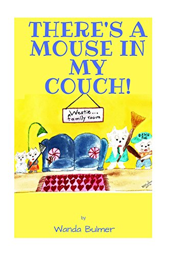 theres-a-mouse-in-my-couch-english-edition