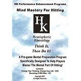 Mind Mastery For Hitting (DVD & CD) ~ Ernest Solivan