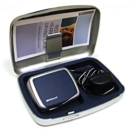 GN Resound RESTORE Hearing Aid DRYING CASE