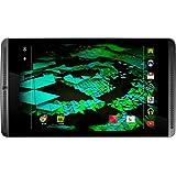 "NVIDIA SHIELD - Tablet de 8"" (WiFi+4G LTE, 32 GB, procesador Tegra K1, lápiz digital integrado), negro"