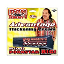 Ron Jeremy's Thickening Cream