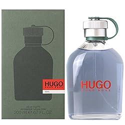 Hugo Boss Hug-7771 For Men (Eau De Toilette, 200 ML)