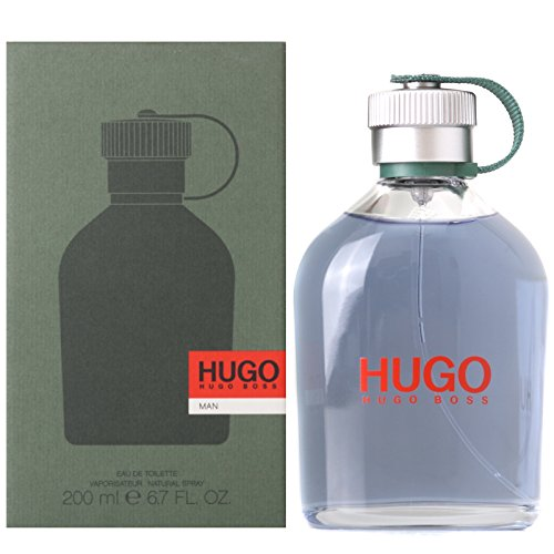Hugo Boss Hugo Homme Edt 200 Ml Spray