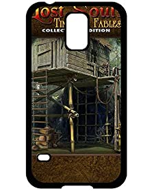 buy Taken King Destiny Galaxys5'S Shop Hot Tpu Cover Case For Samsung Galaxy S5 Case Cover Skin - Lost Souls 2 - Timeless Fables04 6352679Zj775289839S5
