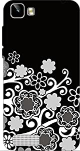 ECO SHOPEE PRINTED BACK COVER FOR VIVO Y27L ARTICLE-28021