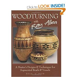 segmented woodturning software