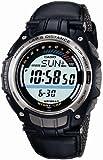 [カシオ]CASIO 腕時計 スタンダード SPORTS GEAR LAP&DISTANCE SGW-200B-1JF メンズ