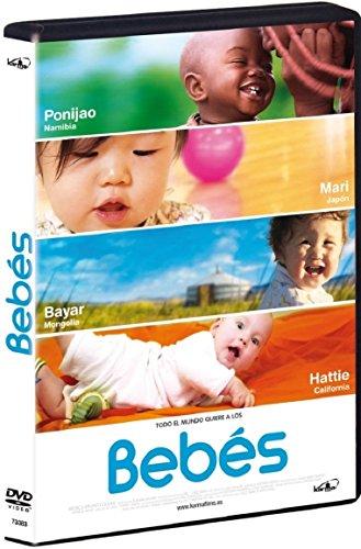 Bebs-DVD