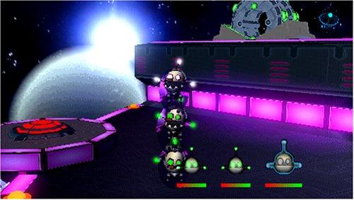 Ratchet & Clank: Maru Hi Mission * Ignition [Japan Import] ratchet clank a crack in time
