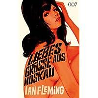 James Bond: Liebesgr��e aus Moskau