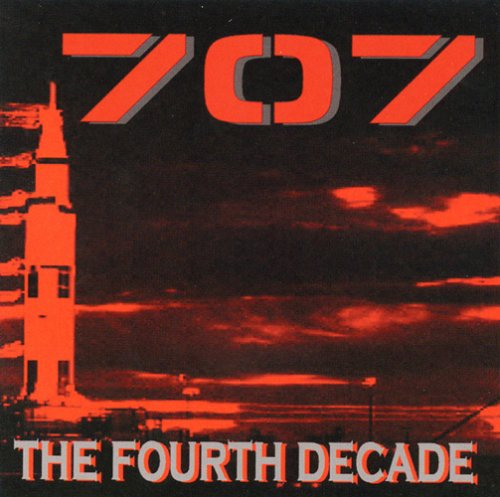 Fourth Decade