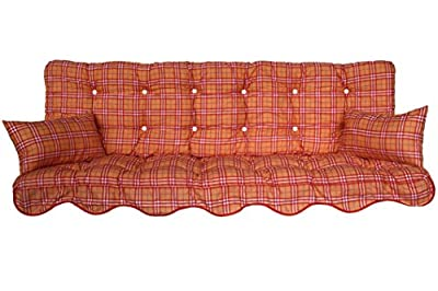 Polsterauflage Sitzauflage Gartenstuhlauflage Modell 950 von Adlatus bei Gartenmöbel von Du und Dein Garten