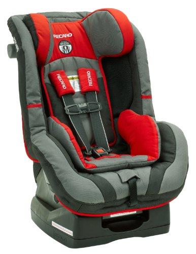 Recaro Proride Convertible Car Seat, Blaze