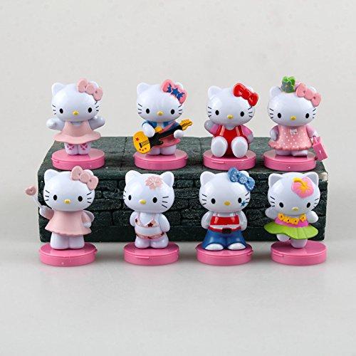 SK-Anime pink Platte 8 KT-Katze -Puppe Ornamente Hand zu tun jetzt bestellen