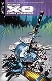 X-O Manowar Volume 2: Enter Ninjak
