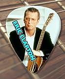 Eric Clapton Premium Guitar Pick x 5