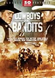 Cowboy & Bandits-50 Movie