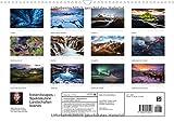 Image de Icelandscapes - Spektakuläre Landschaften Islands (Wandkalender 2016 DIN A3 quer): Kommen Sie mit a