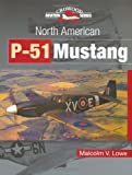 Image of North American P-51 Mustang (Crowood Aviation)