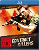 Contract Killers [Blu-ray]