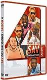 echange, troc Omar et Fred : SAV des émissions, saison 4