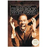 CHRIS ROCK-NEVER SCARED (DVD)